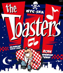 The Toasters Two Tone Army Ska On The Harbor Featuring The Toasters U0026 Mile 21 Aboard The