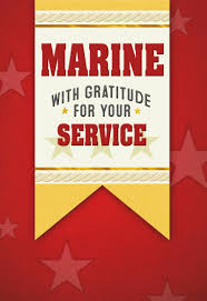 united states marine veterans day card greeting cards hallmark