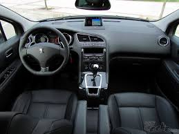 peugeot jeep interior car picker peugeot 5008 interior images