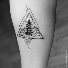 delicate nature tattoos com ideas
