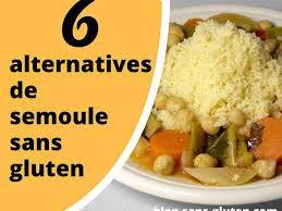 cuisiner un couscous recettes de couscous et cuisine sans gluten
