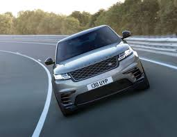 2018 range rover velar is a no holds barred luxury suv autoevolution