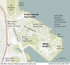 Umass Campus Map Olympic Secrecy Riles Property Owners The Boston Globe Boston