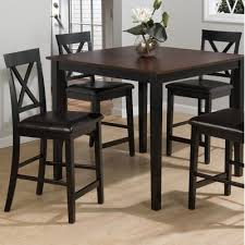 black high top kitchen table absolutely design high top kitchen table sets creative tall together