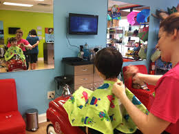 new kids u0027 salon opens in germantown memphis parent memphis tn