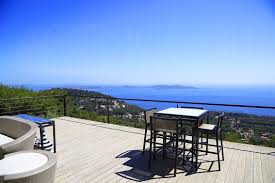 House With 5 Bedrooms by Property For Sale In Carqueiranne With Panoramic Sea View