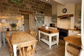 cottage kitchen furniture the gorgeous cottage kitchen in egton beautiful rustic style