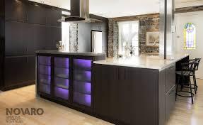 novaro cuisine armoires de cuisine wenge armoires de cuisines québec clé en