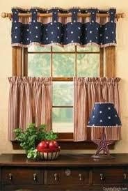 Kitchen Curtain Design Cortinas Para Cocina Cortinas Pinterest Curtain Ideas