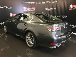 new 2017 lexus gs 350 4dr sdn awd 4 door car in edmonton ab l12317