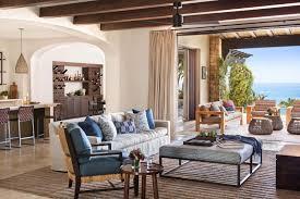 mediterranean style homes interior decordemon a beachfront mediterranean style villa in cabo san