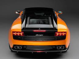 Lamborghini Murcielago Orange - gallardo lp560 4 bicolore bicolore 07 hr image at lambocars com