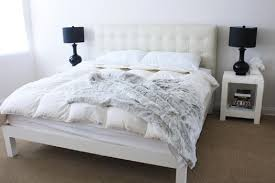 White Headboard King Lovable White Leather Headboard White Leather Headboard King