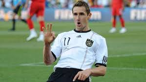 Allemagne Italie vidéo buts Klose et Rossi (1-1)