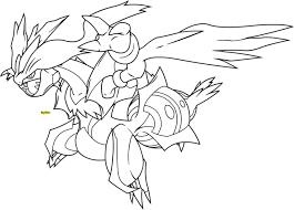 pokemon coloring pages white kyurem black kyurem coloring pages