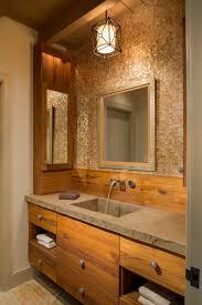 Nice Rustic Bathrooms Designs Best  Modern Rustic Small - Rustic bathroom designs