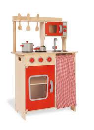 cuisine enfant cuisine en bois pour enfant rike pinolino