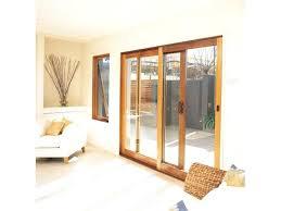 Wooden Sliding Patio Doors Wooden Sliding Door Locks Series Sliding Bypass Door Hardware