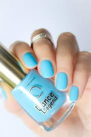 120 best blue nails images on pinterest blue nails nail