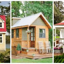 Small House Movement And Designs Pictures Of Tiny Home Ideas