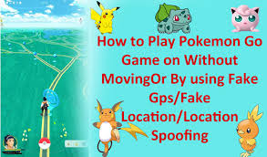 gps spoofing android how to play go without moving using gps location