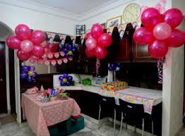 Home Made Party Decorations Homemade Birthday Decoration Ideas For Adults 1000 Ideas About