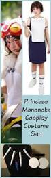 Studio Ghibli Halloween Costumes 17 Princess Mononoke Images Princess Mononoke