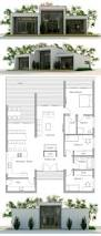 best 25 small modern houses ideas on pinterest house plans flat