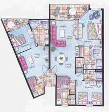westgate lakes 3 bedroom floor plan u2013 home ideas decor