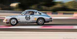 old porsche race car historika