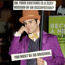 Willy Wonka Meme Picture - 10 meme inspired costumes