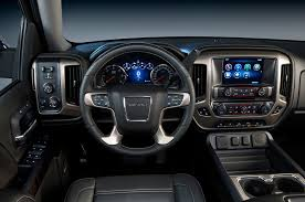 2014 gmc sierra denali interior gmc trucks pinterest gmc