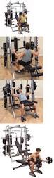 oltre 25 fantastiche idee su body solid power rack su pinterest