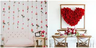 valentines day decor 14 diy s day decorations best decorating