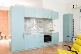 light blue kitchen cupboard doors beautiful blue kitchen cabinet ideas