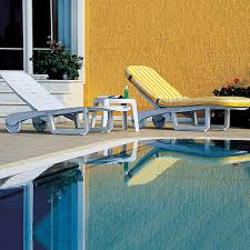 Pool Chaise Compamia Sundance Pool Chaise Lounge In White Free Shipping
