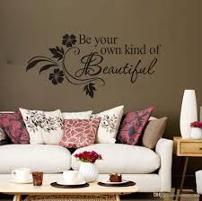 wholesale price new english proverbs bedroom sofa background wall see larger image