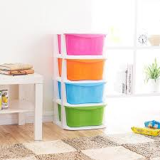 Drawer Storage Cabinet Plastic Drawer Storage Cabinets Full Of Clothes Lockers Baby Toy