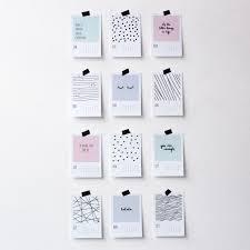 postkarten designen beautiful postcard calendar a different wall calendar