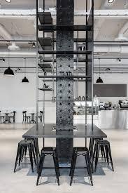 best 25 industrial restaurant design ideas on pinterest