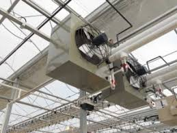 greenhouse exhaust fans with thermostat new ways to give growers control of the greenhouse environment