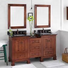 Bathroom Vanity Ronbow Ronbow 067324 Venice 60 In Double Bathroom Vanity Set Hayneedle