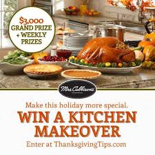 mrs cubbison s thanksgiving sweepstakes win a kitchen starter kit
