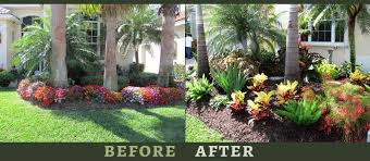 South Florida Landscaping Ideas Perfectly Planted Inc Landscaping U0026 Garden Design Center