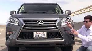 lexus gx review 2015 2015 lexus gx 460 review u0026 road test youtube