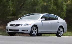 lexus coupe 2007 2007 lexus gs 350 specs and photos strongauto