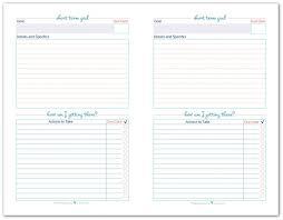 25 unique short term goals ideas on pinterest bullet journal