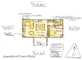 small passive solar home plans house passive solar small house plans