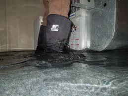shining design moisture coming through basement floor barrier damp