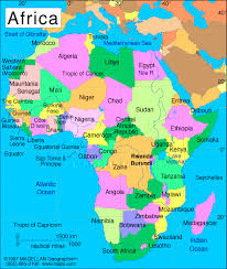 africa map 2014 index of images geography